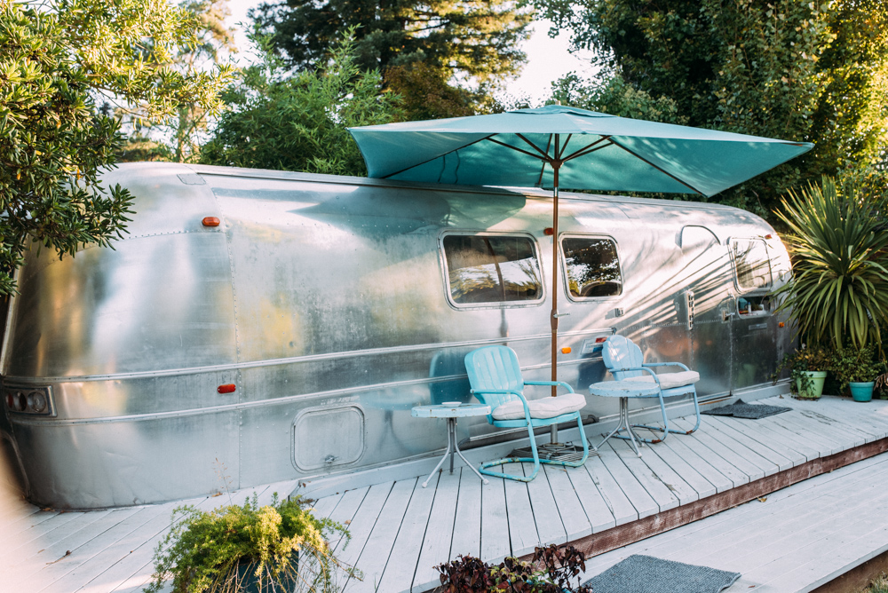 airstream in mill valley